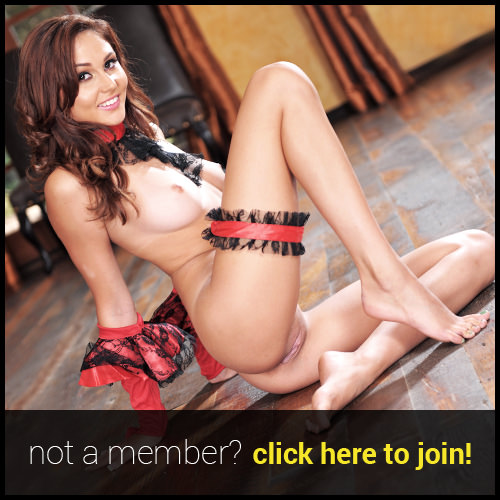 Not A Member? Click Here to Join!
